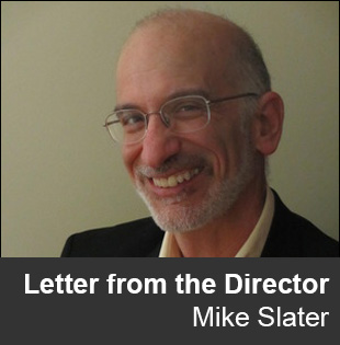 Mike Slater