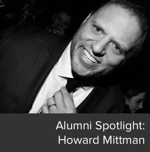 Alumni Spotlight: Howard Mittman