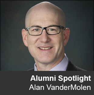 Alan VanderMolen