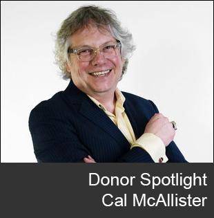 Cal McAllister