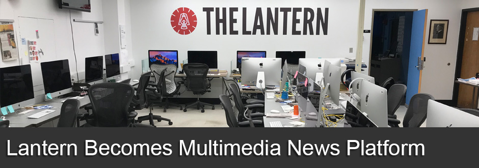 Lantern Becomes Multimedia News Platform
