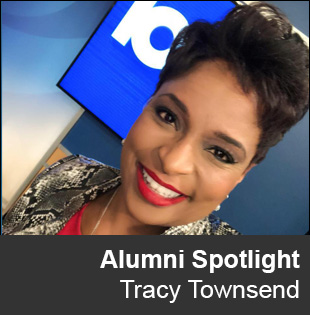 Alumni Spotlight Tracy Townsend
