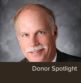 Donor Spotlight on Yavorcik