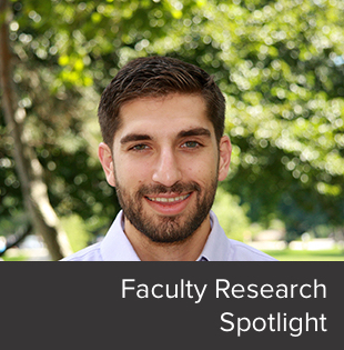 Faculty Researcher Spotlight